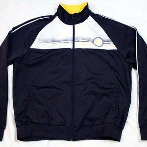 Puma Mens Full Zip Track Jacket Size XL